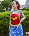 Delantal WONDER WOMAN - comprar online