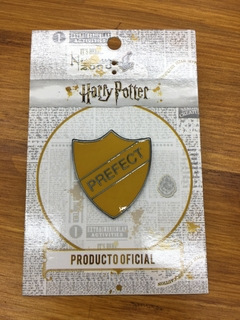 Pin Prefect Hufflepuff