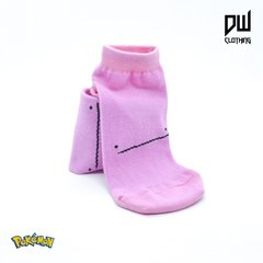 Socks POKEMON DITTO