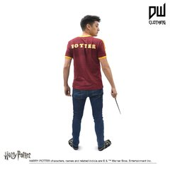 Remera POTTER 07 en internet