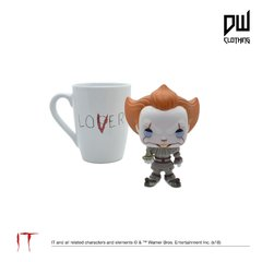 COMBO CLOWN TAZA LOVER