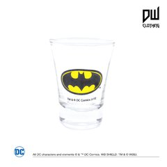 BATMAN Tequila Shot