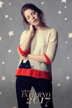 Sweater Cat Lover - comprar online