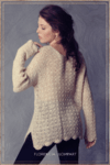 Sweater Soul - Florencia Llompart