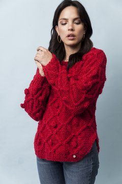 Sweater Azucena