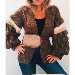 Cardigan Bubble