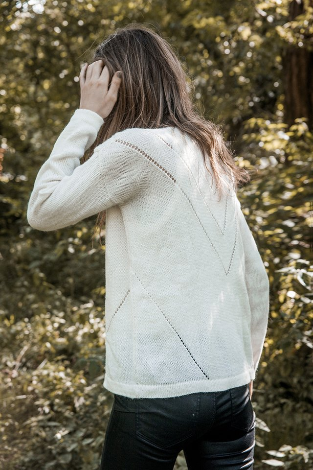 Sweater In the Wind - comprar online