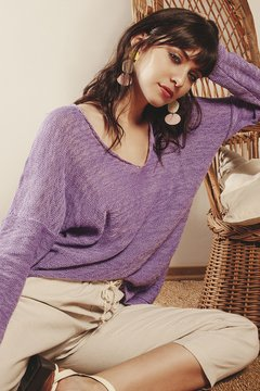 Sweater Faustine