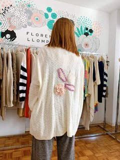 Cardigan Bloom - comprar online