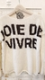 Sweater Letras en internet