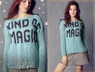 Sweater Heart of Gold en internet