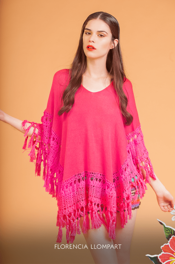 Poncho Tequila new - comprar online