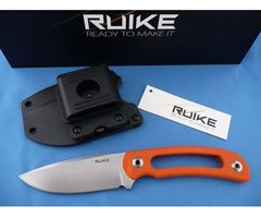 Cuchillo Tactico Ruike F815 Caza Hoja 9,5 Local Palermo  en internet