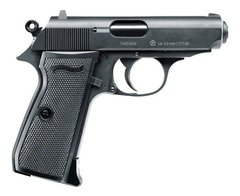 Pistola Aire Comprimido Walther Ppk/s Co2 4,5mm 15 Tiros - comprar online