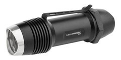 Linterna Tactica Led Lenser F1 Forces 400 Lm Local Palermo