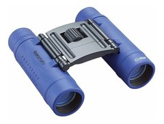 Largavista Binocular Tasco 10x25 New Essentials Azul