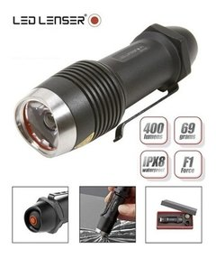 Linterna Tactica Led Lenser F1 Forces 400 Lm Local Palermo - comprar online