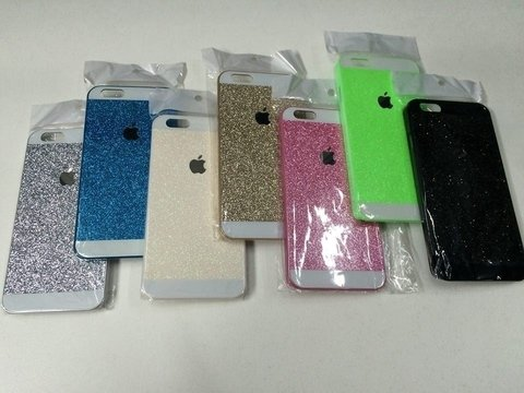 Case Glitter Shiny Iphone - comprar online