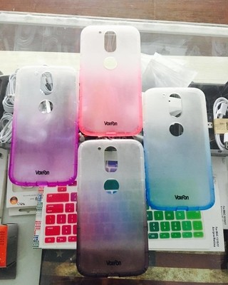Funda Melt Moto G4 Play