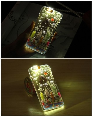 Luminous Case Iphone