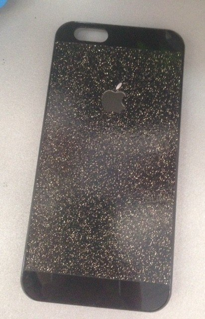 Case Glitter Shiny Iphone