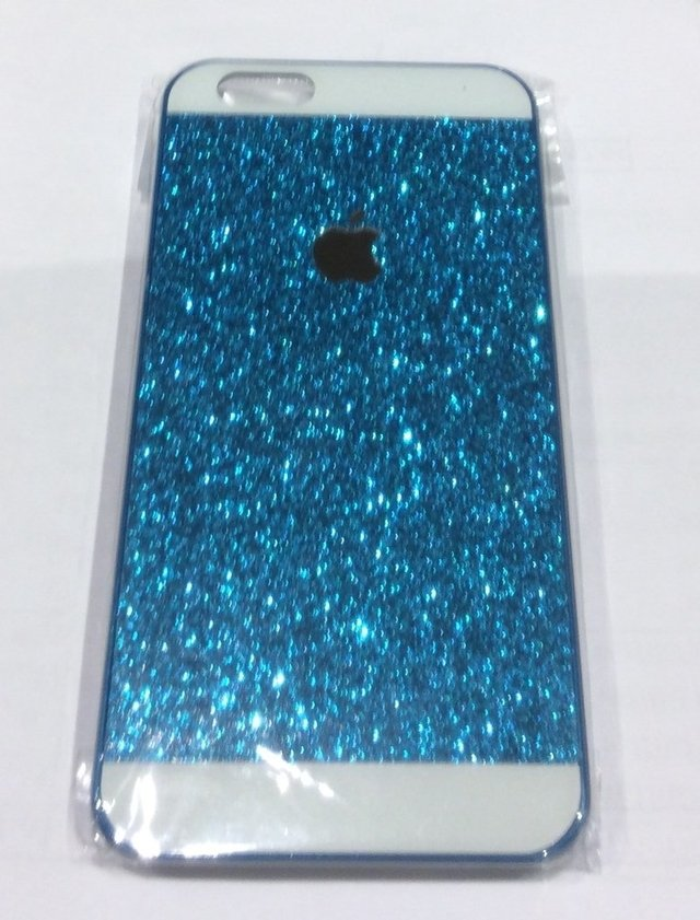 Case Glitter Shiny Iphone - Celstore