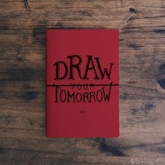 Draw your Tomorrow Here