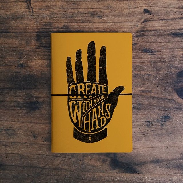 Create with Your Hands