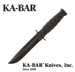 KA-BAR Cuchillo 1258 USA SHORT