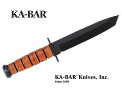KA-BAR Cuchillo 1264 TANTO