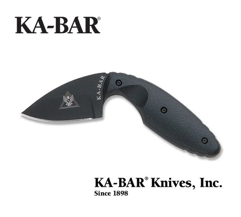 KA-BAR Cuchillo 1480 TDI Law Enforcement