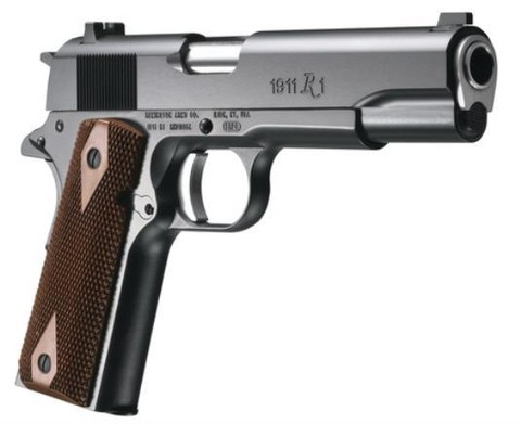 REMINGTON Pistola 1911 R1 Cal. 45