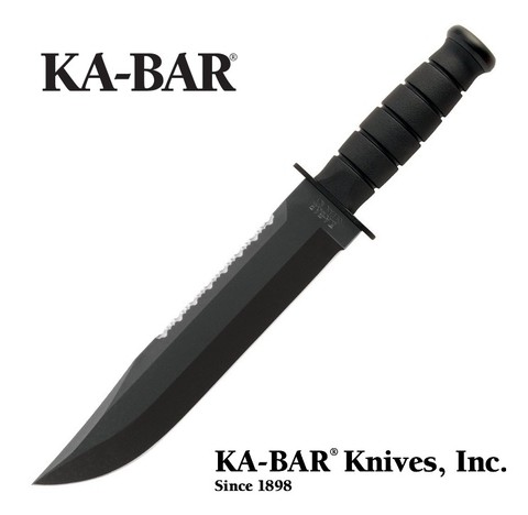 KA-BAR Cuchillo 2211 Big Brother