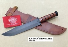 KA-BAR Cuchillo 2217 Big Brother