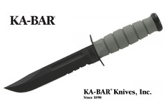KA-BAR Cuchillo 5012 FOLIAGE GREEN