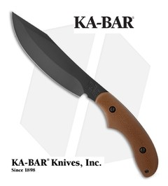 KA-BAR Cuchillo POTBELLY 5600