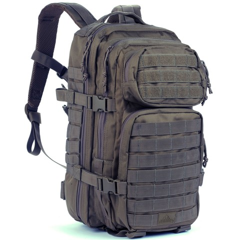 RED ROCK Mochila Tactica ASSAULT PACK 80126 en internet