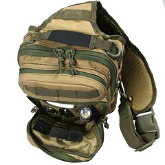 RED ROCK Mochila Tactica Rover Sling Pack 80129