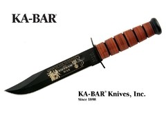 KA-BAR Cuchillo 9139 US ARMY VIETNAM
