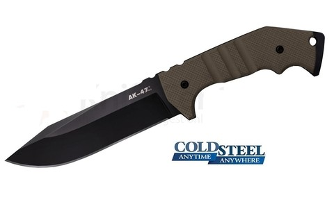 COLD STEEL  AK-47 FIELD Hoja Fija