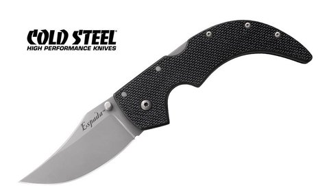 COLD STEEL Espada G-10 Medium