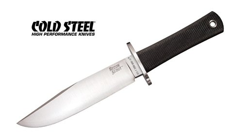COLD STEEL Recon Scout San Mai III