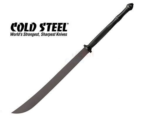 COLD STEEL Thai Machete - comprar online