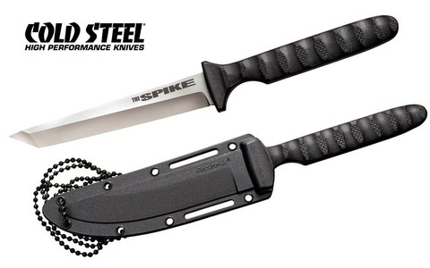 COLD STEEL Cuchillo SPIKE TANTO