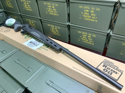 REMINGTON FUSIL 700 SPS VARMINT CALIBRE 308 WIN