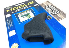 HOGUE Cachas de Goma Pistola Ruger LCP II 380 MADE IN USA #18120