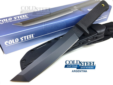 Cuchillo Cold Steel Recon Tanto Version Japan En Stock