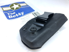 Funda Interna Kydex Ruger Lc9 Betty Holster Usa En Stock