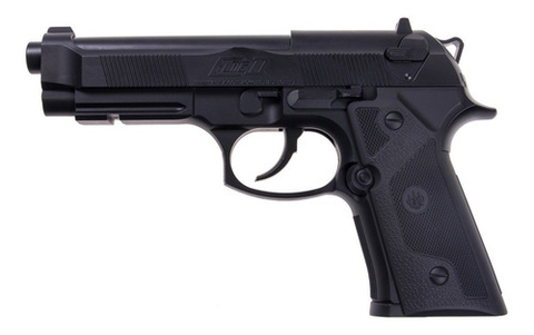 Pistola Umarex De Gas Co2 Beretta Elite 2 Cal. 4,5mm Nueva