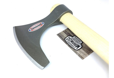 Hacha Cold Steel Viking Hand Axe Original En Stock